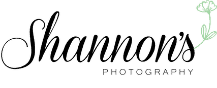 Shannon's Photography, LLC Logo
